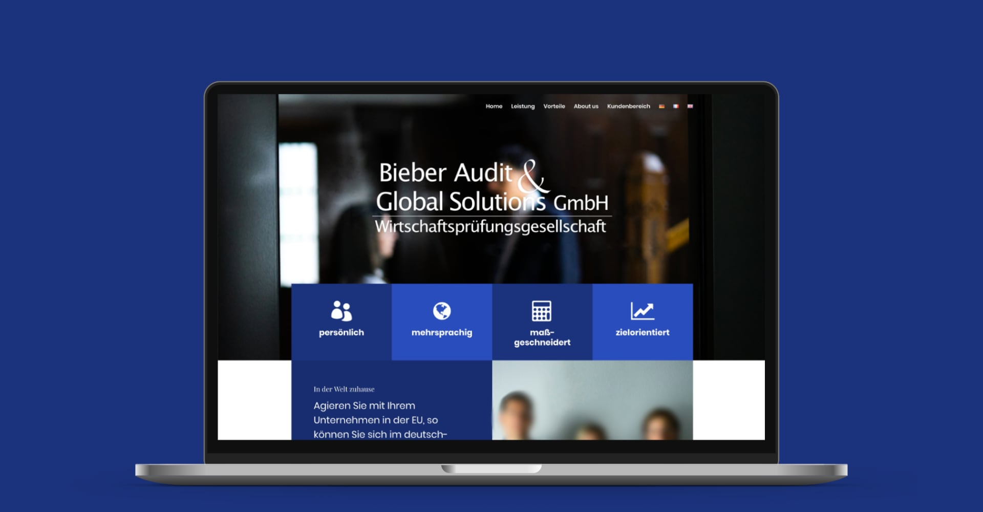 Bieber Audit & Global Solutions GmbH