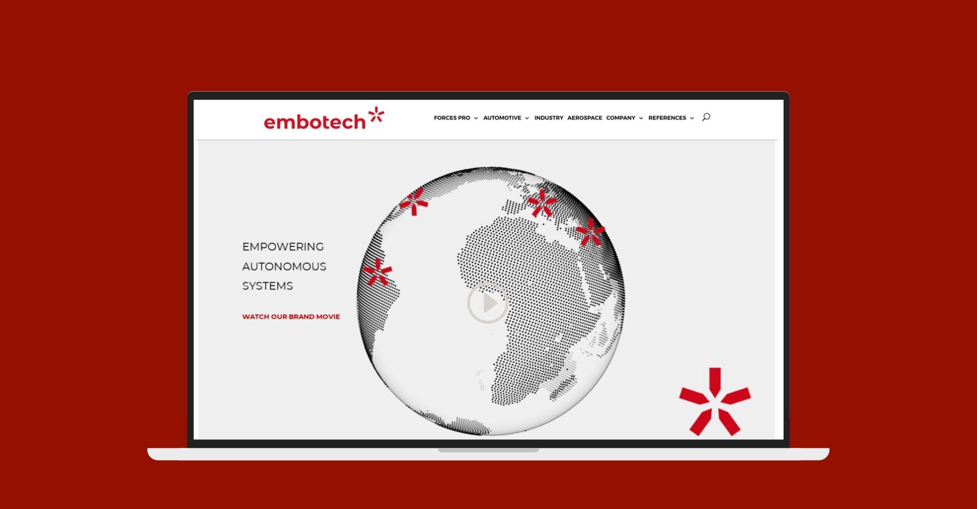 embotech AG