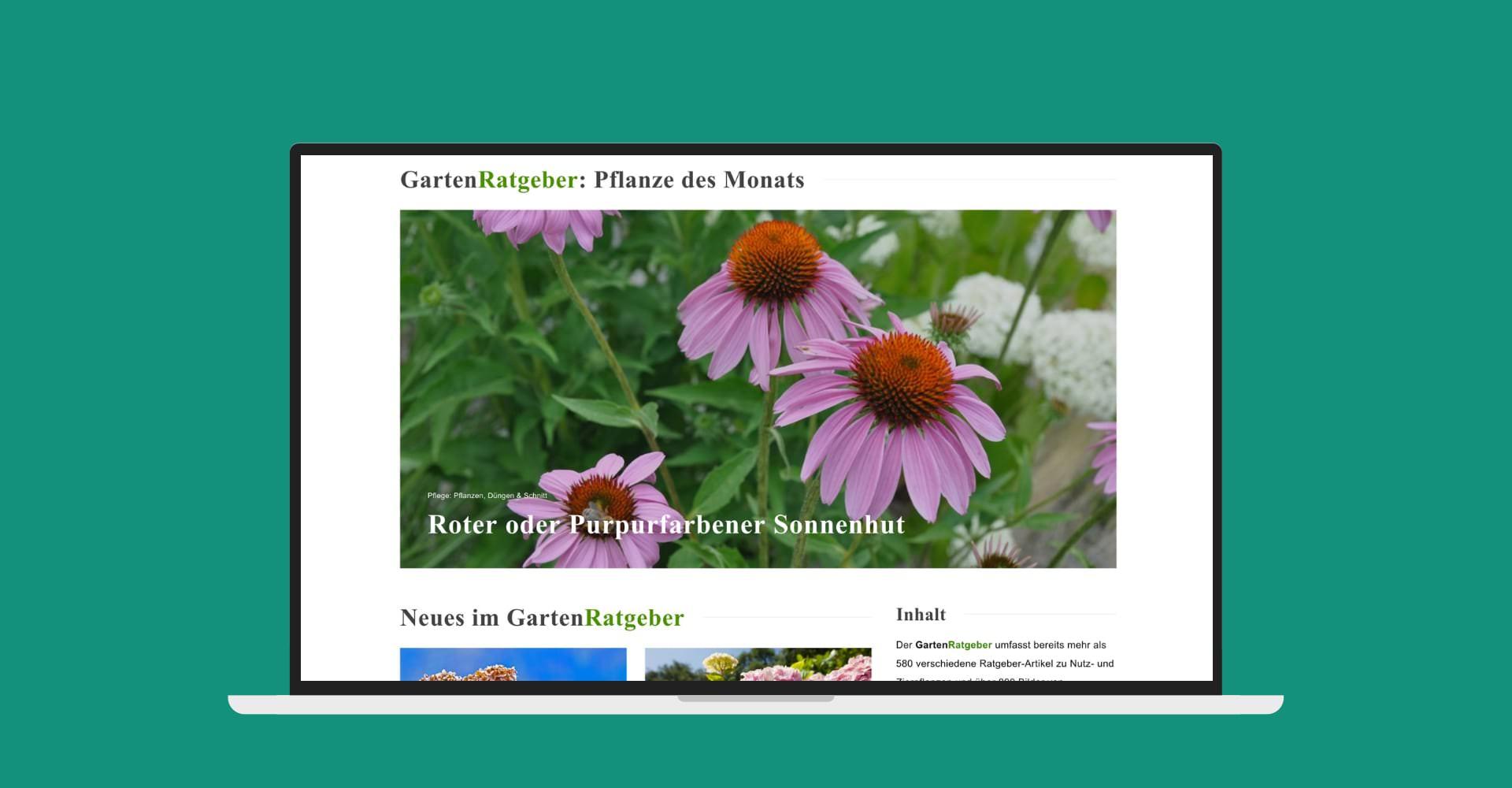 Gartenratgeber.net